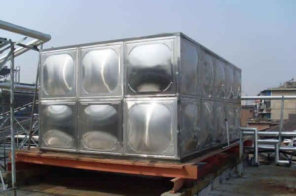 不锈钢水箱的几种常用板