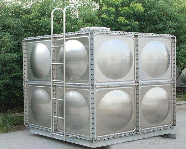 不锈钢消防水箱为什么需要增压设施?