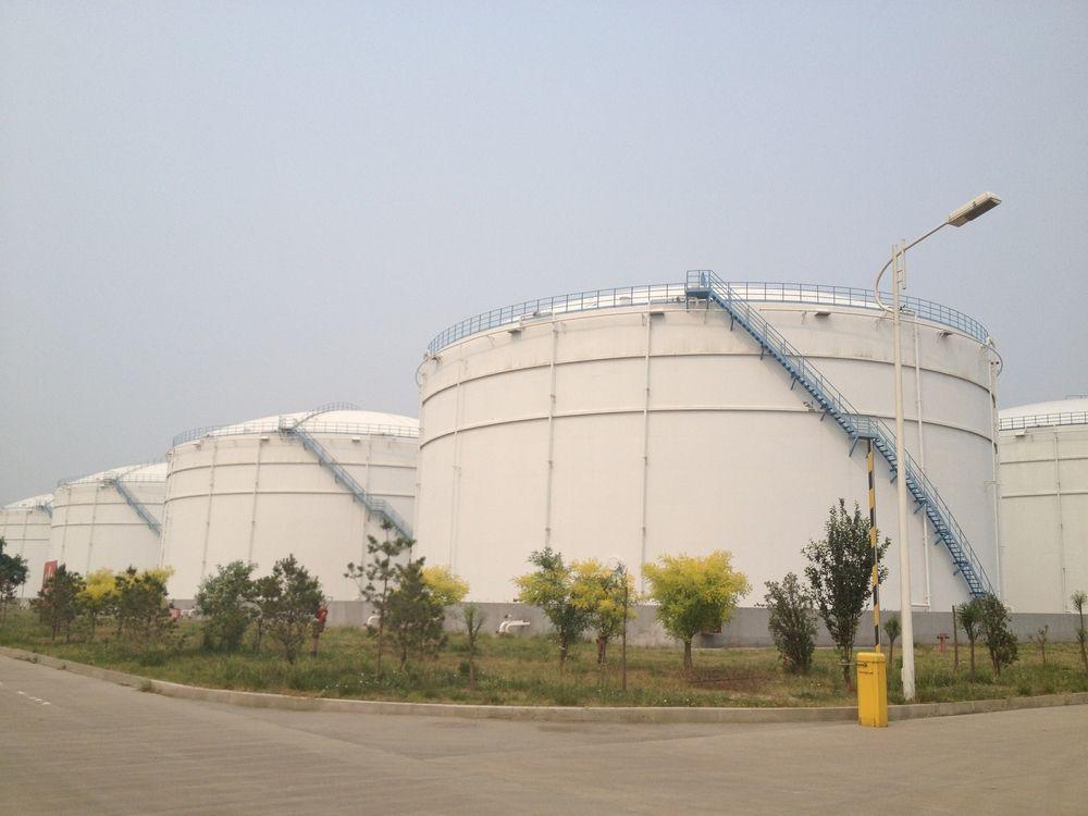 上海大型储罐、油罐