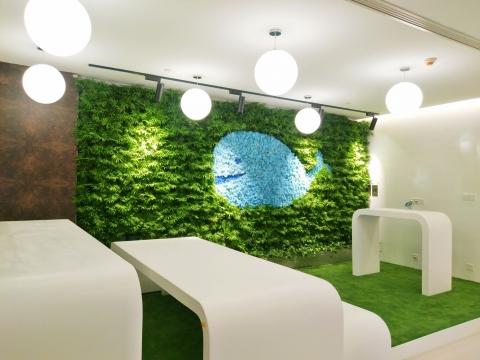 绿化墙的主要栽培方式有哪些?