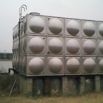 上海无负压变频不锈钢水箱