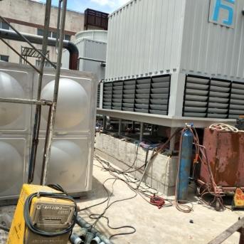 眾旗水泵安裝安裝項目