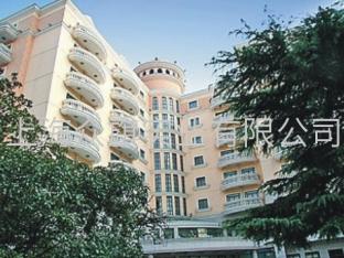 上海安亭酒店