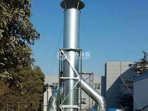 工厂排风系统