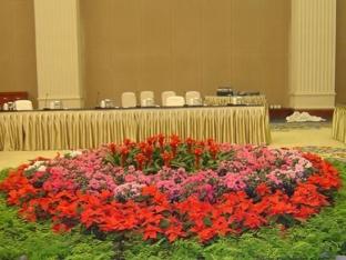 商务礼仪鲜花