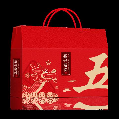 五芳斋福利礼盒 · D套餐